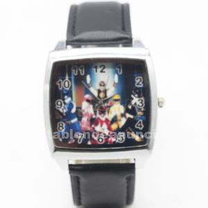 Reloj power rangers