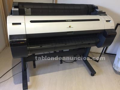 Plotter canon a0 imageprof ipf750 color