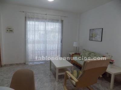 Estupendo Apartamento de 1dormitorio, La Rosa, Las Galletas, Arona