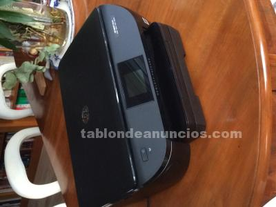 IMPRESORA MULTIFUNCION HP ENVY 5642