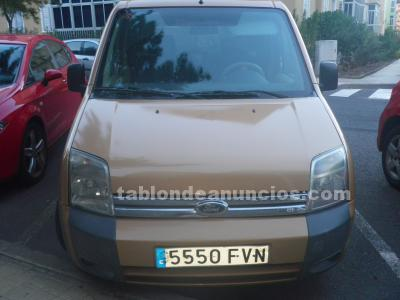 Se vende ford tourneo impecable