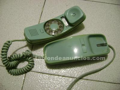 Telefono gondola original citesa-telefonica