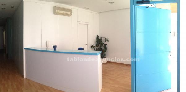 Se alquila o vende clinica dental en zamora