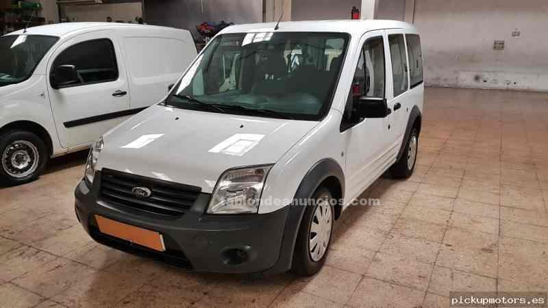FORD TRANSIT CONNECT KOMBI 1.8 TDCI 75CV BASE 210 S, 75CV, 5P DEL 2013
