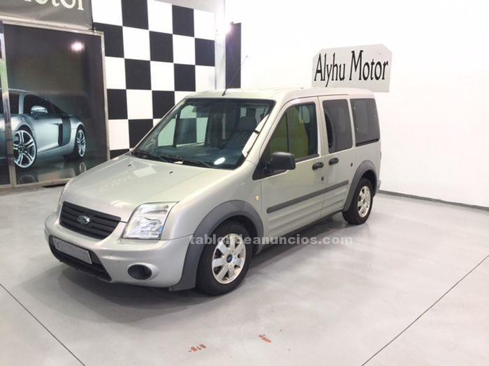 FORD TRANSIT CONNECT KOMBI 1.8 TDCI 90CV BASE 210 S, 90CV, 5P DEL 2011