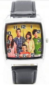 Reloj the middle