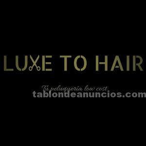 Franquicia de peluquería low cost