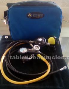 Regulador marca apex 400 .