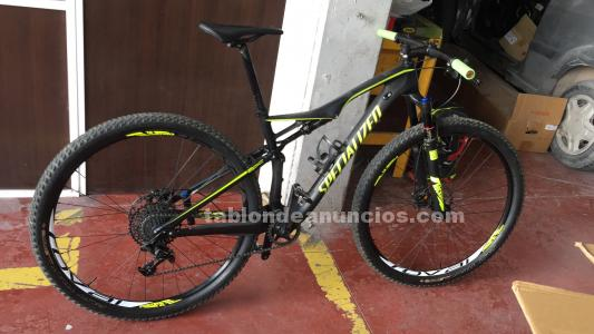 VENDO BICI SPECIALIZED EPIC 29 TALLAM
