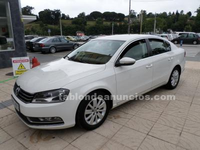 Passat 2,0 tdi 140cv 87000km bluemotion star/stop.
