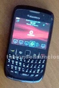 TELEFONO MOVIL BLACKBERRY 9900