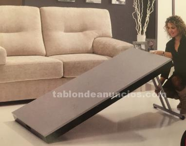 VENDO MESA PLEGABLE SILLAS PLEGABLES