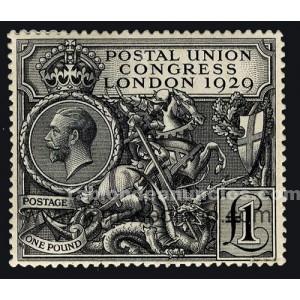 Intercambio y venta de sellos nuevos y usados