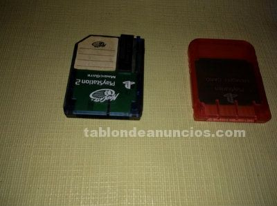 DOS PLAY STATION ORIGINALES. PS2 PS3