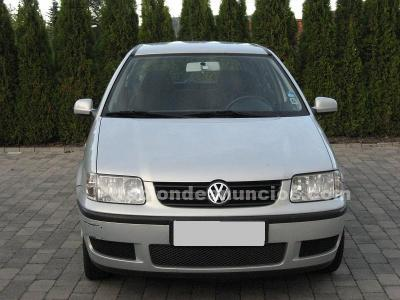 Volkswagen polo 1.0 first line
