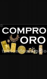 Compro oro, monedas, herencias, relojes y antigüedades