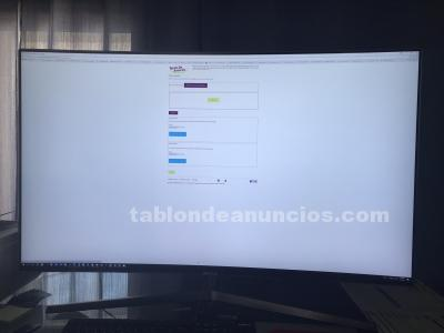 TV PC MONITOR SAMSUNG 52