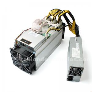 Antminer s9 13.5 ths + fuente apw3++
