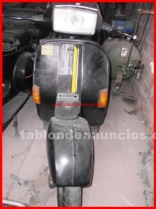 CHASIS DE VESPA TX 200 DOCUMENTADO