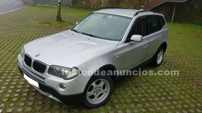 Bmw x3 177cv impecable