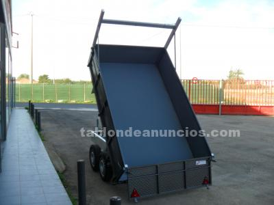 Hidráulico manual 240x140x50 c/f ref063