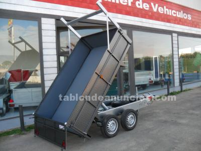 HIDRÁULICO MANUAL 260X160X50 C F REF065