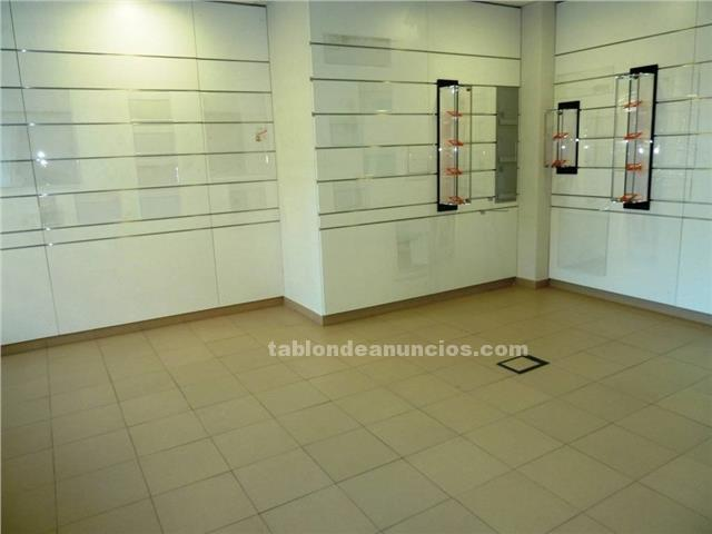 Local comercial en otero pedraio