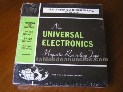 Cinta magnetica 3ts5 new universal electronic