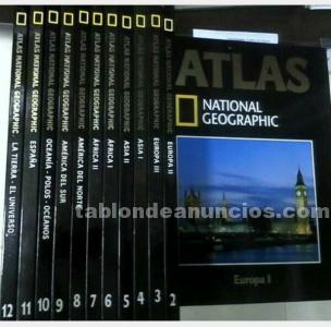 Atlas national geographic 04 /2017/534