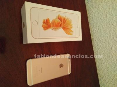 IPHONE 6S 64GB ORO ROSADO
