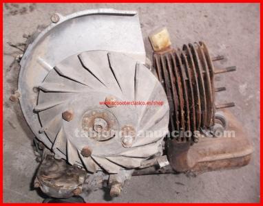 Motor de vespa 125 l v60ms