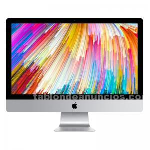 APPLE IMAC QUAD-C I5 3.4GHZ 8GB 1TB 27 QUOT; 5K