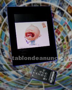 Marco Digital, Telefunken