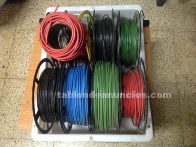 1035 Cable para instalaciones diversas