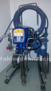 d4a472fa1 TABLÓN DE ANUNCIOS - Airless graco mark v