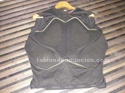 Chaleco motocross dainese