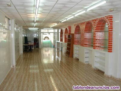 Particular vende local comercial 400mc