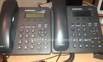 VENDO 2 TLF VOIP GRANDSTEAM GXP1400