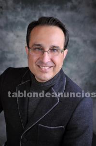 Profesor técnica vocal de la ganadora de un premio grammy latino. Canto,oratoria