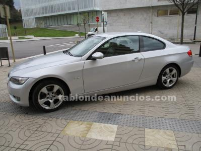Bmw 320d coupe 177cv