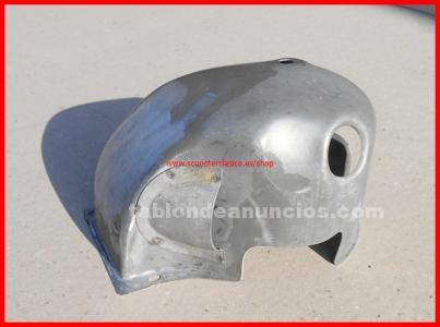 Carcasa ventilacion cilindro