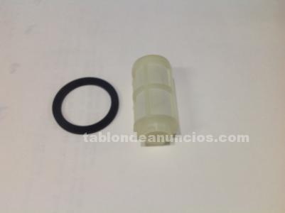 1037 Filtro gas oil vaso de cristal