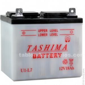 Bateria cortacesped mtd