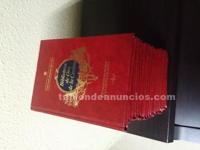 Enciclopedia de cocina