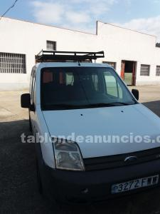 FORD CONNECT2 210S, VENDO FURGONETA CONNECT