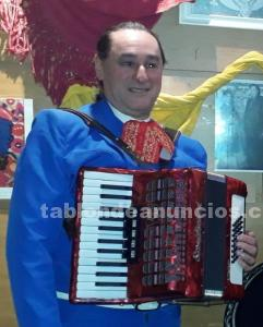 Mariachis en palma de mallorca speak english