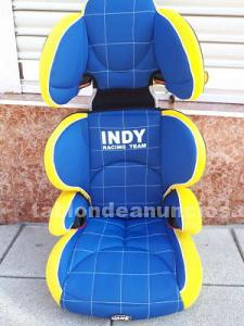 Silla auto jane indy racing
