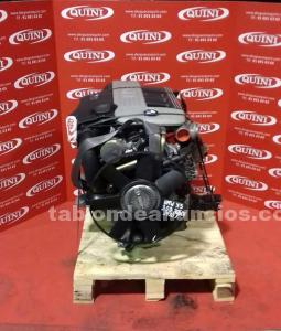 MOTOR COMPLETO BMW X5 3.0 D 2003