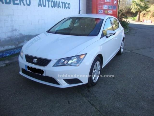 SEAT LEÓN 1.6TDI CR S S REFERENCE 105