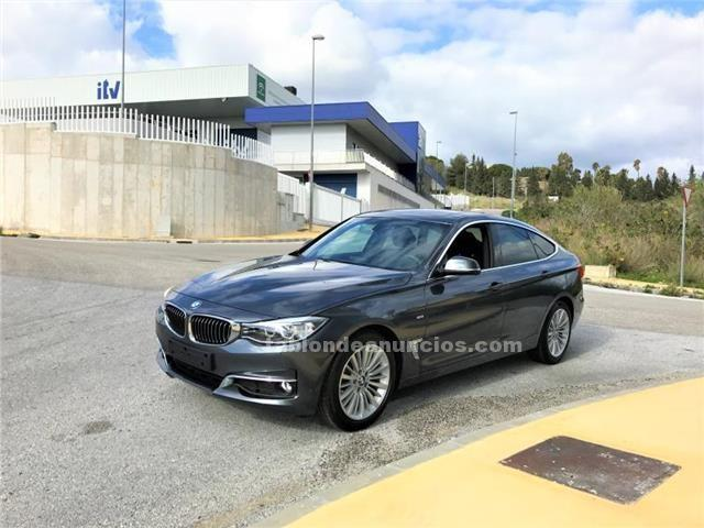 BMW 318 GRAN TURISMO LUXURY
